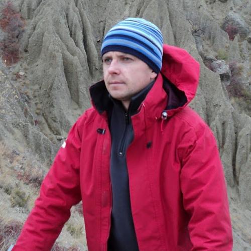 Valera Sergeev's avatar