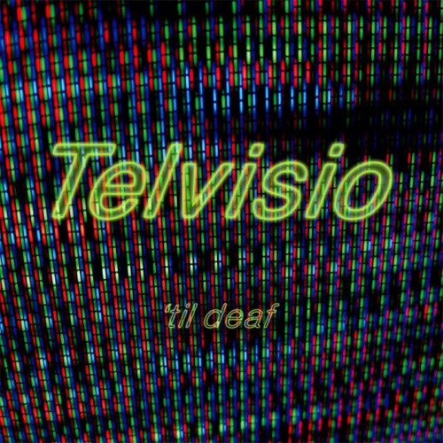 Telvisio's avatar