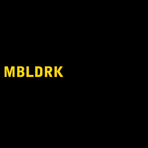 MBLDRK's avatar