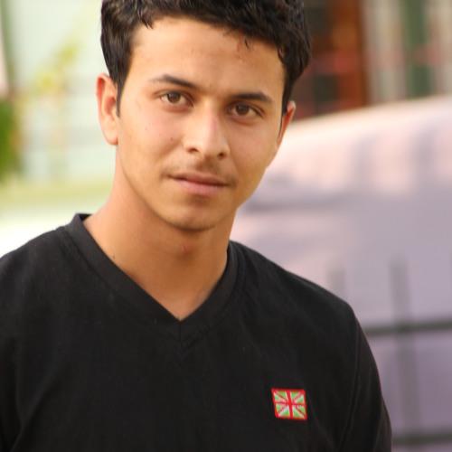 Shubham Mehta's avatar