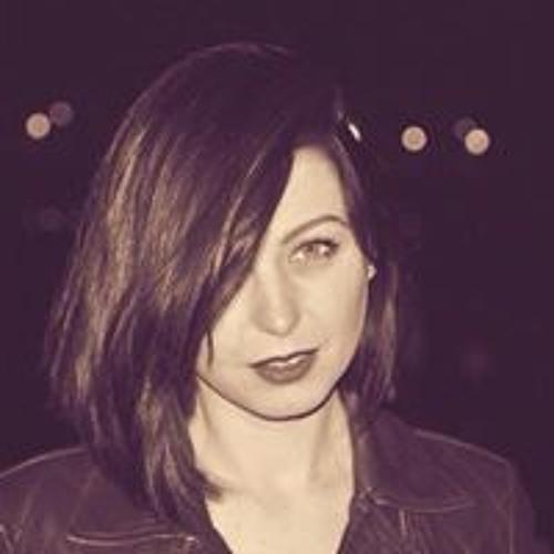 Maryna  Kapiton's avatar