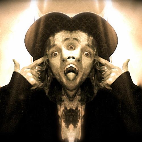 JJ ASH's avatar