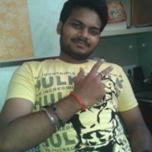 Durgesh Rock's avatar