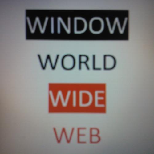 RadioWindowWorldWideWeb's avatar