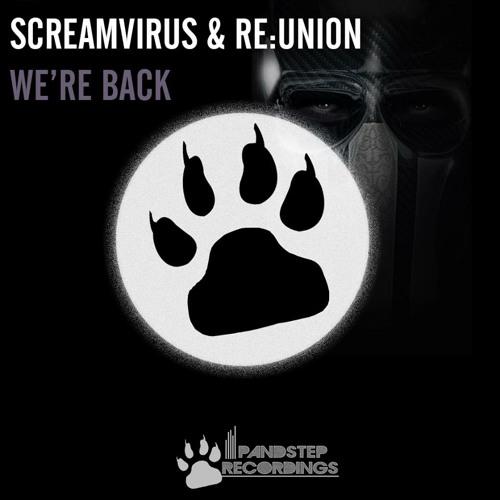 ScreamVirus's avatar