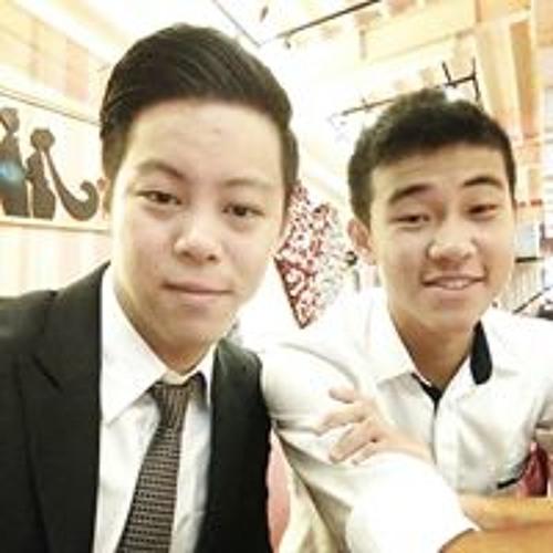 Frank Yang 12's avatar