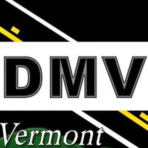 Vermont DMV's avatar