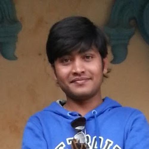 Ramesh Bonda's avatar