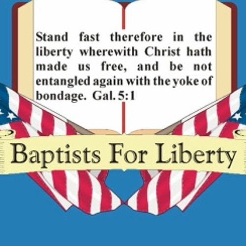 Baptists For Liberty's avatar