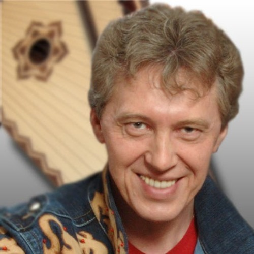 Konstantin Shakhanov's avatar