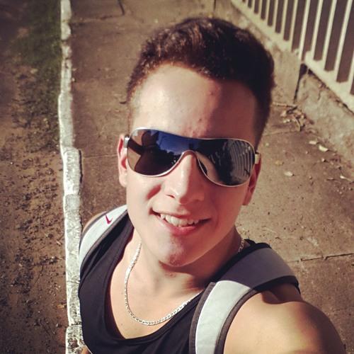 Bruno Rafael Borba's avatar
