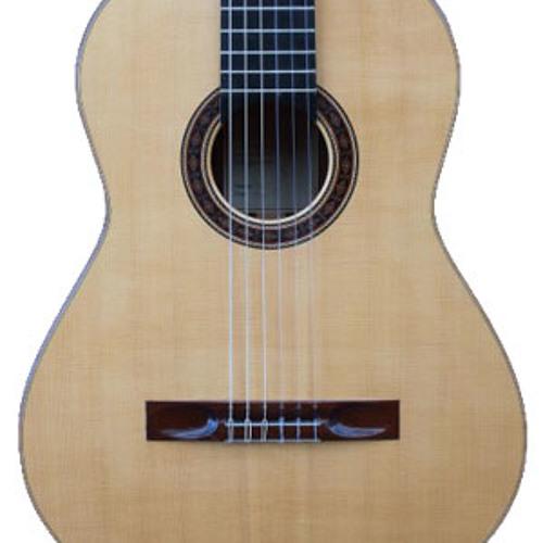 Robert Cross Guitar Maker's avatar