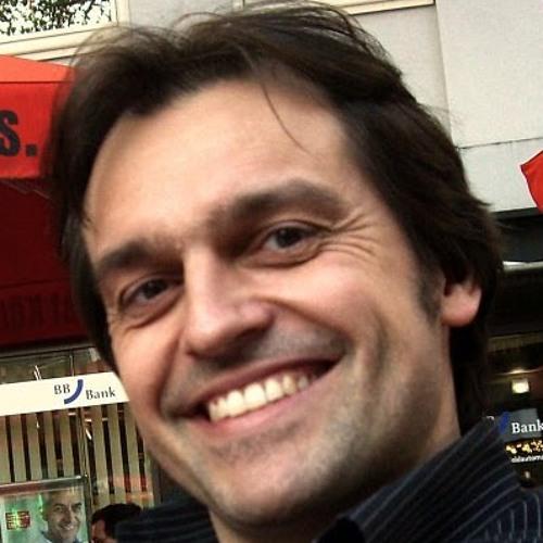 Jens Piesk's avatar