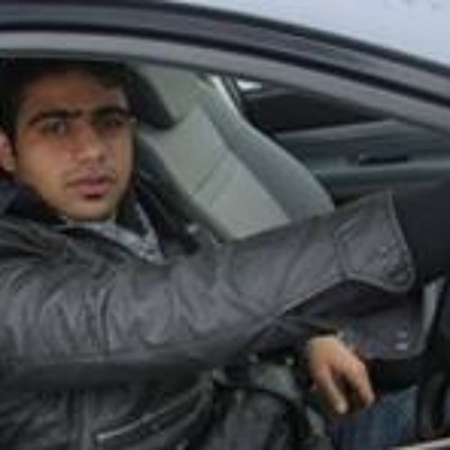Mahek Tanna's avatar
