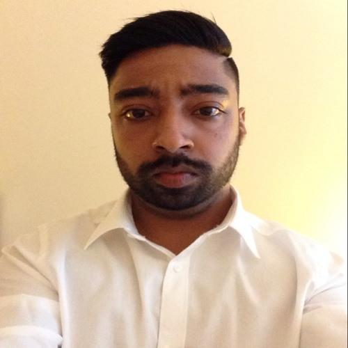 mr. zen's avatar
