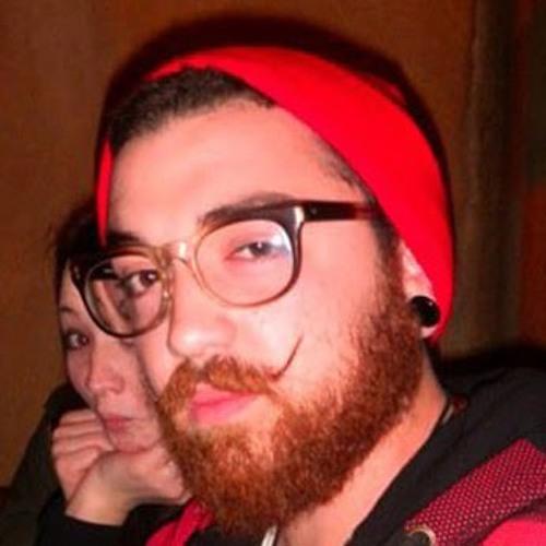 Tod Hendersta's avatar