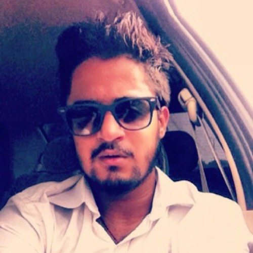 Arsalan Waheed's avatar