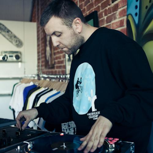 DJ Blakey.'s avatar
