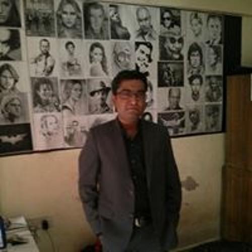 Kumar Karan 1's avatar