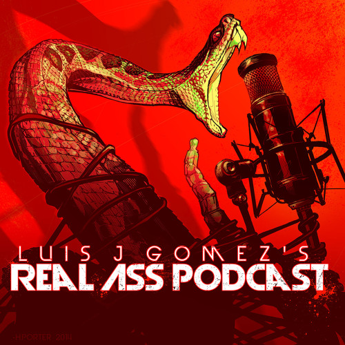 Real Ass Podcast's avatar