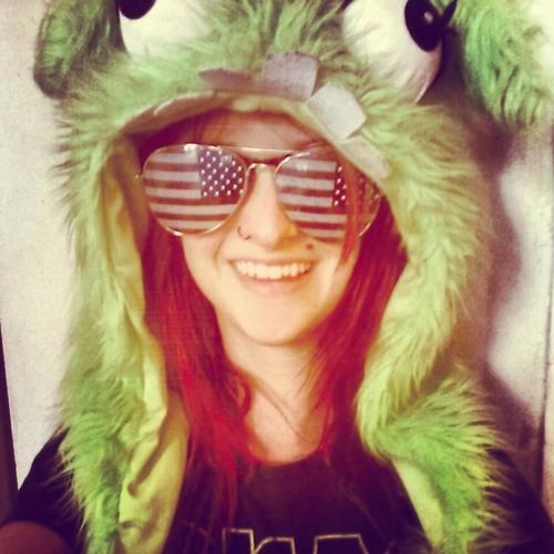 Molly Anna McCaughey's avatar