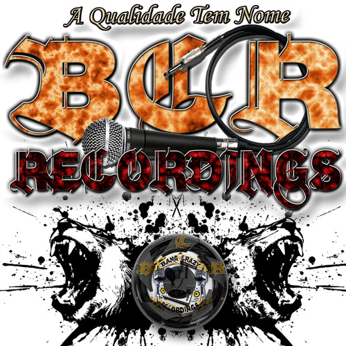 Bang Crazy Recordings P,5's avatar