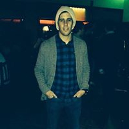 Mark Ramiro Portero's avatar
