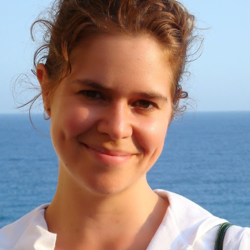 Clare James TaKeShiatsu's avatar