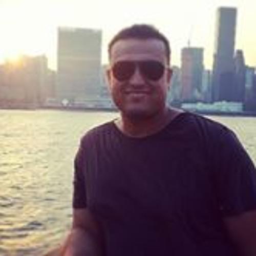Tarek Abouzeid 5's avatar
