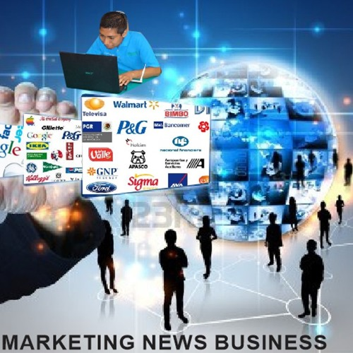 Marketing News's avatar