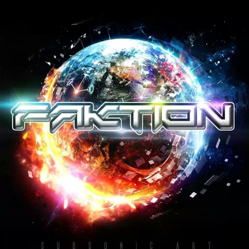 FaktioN's avatar