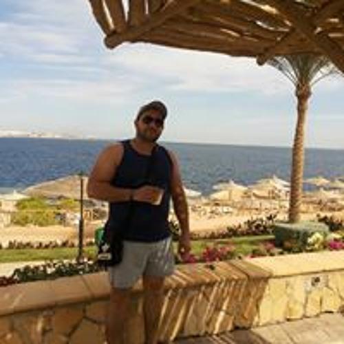 Mohammed Fatooh's avatar