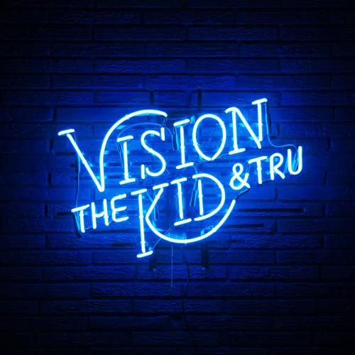 Vision the Kid's avatar