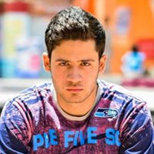 Khaled Ledoo's avatar