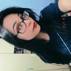 Luiza Andrade 20