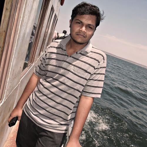 Pramood Surya's avatar