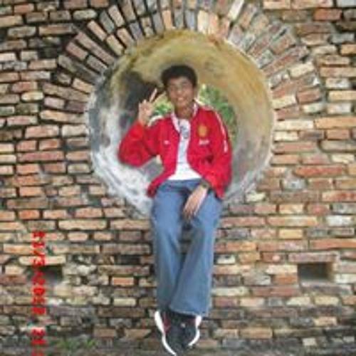 Aidil Fazilah's avatar