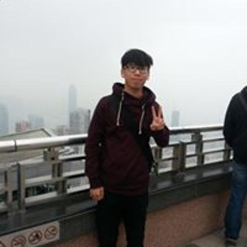 Sean Yang Ang's avatar