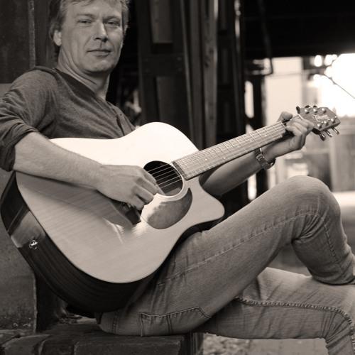 Andreas Strott's avatar