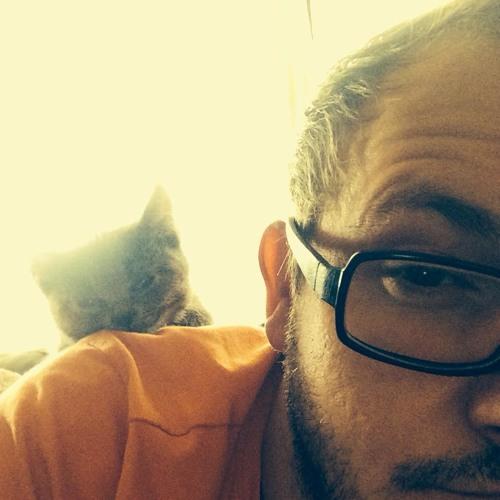 Chris Shan's avatar