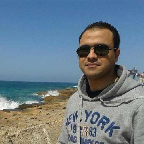 Eslam H.Hafez's avatar
