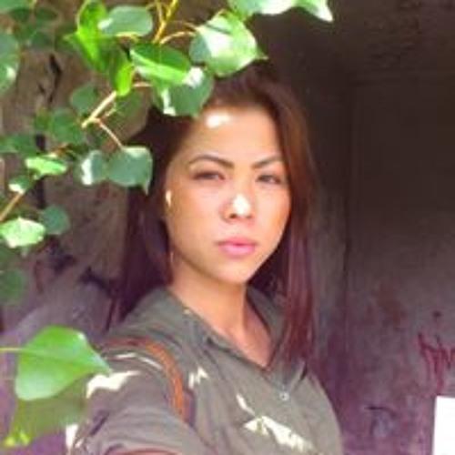 Katharina Behm's avatar