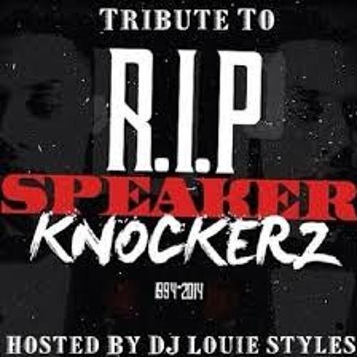 RIP Speaker Knockerz's avatar