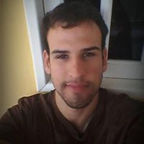 Christian Braga Hortencio's avatar