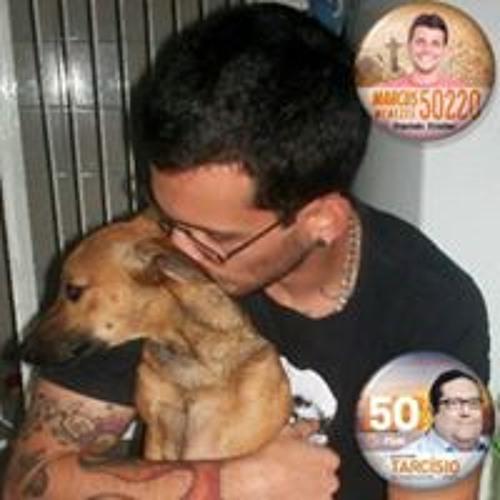 Vitor Suarez's avatar