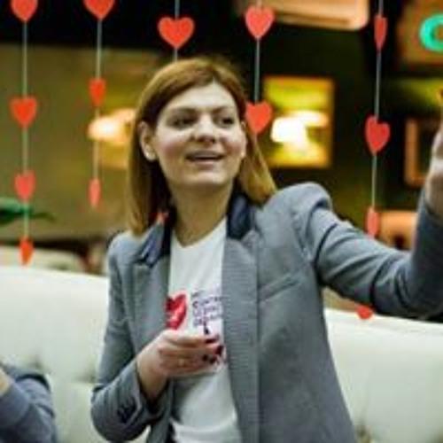 Angi Țz's avatar