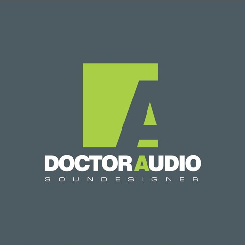 doctoraudiostudio's avatar