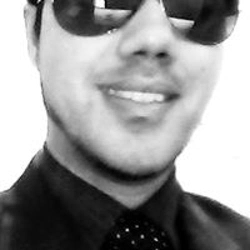 Almir Znvl's avatar
