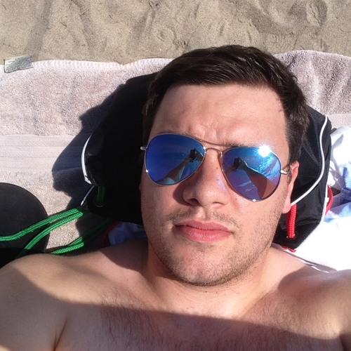 Anthony Alexander 29's avatar