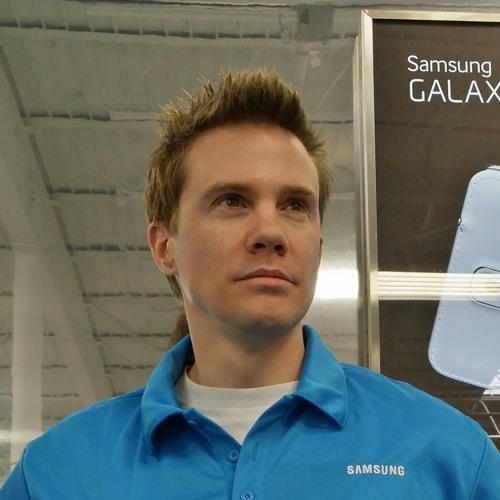 Troy Hollenbeck's avatar